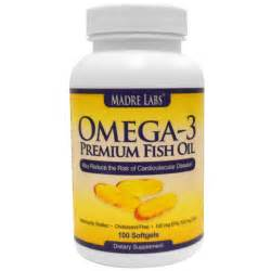 Images of On Fish Oil