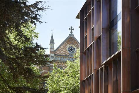 Beecroft Building Der Universitaet Oxford by 187 Of Oxford Beecroft Building By Hawkins Brown
