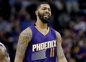 Counting down the hours to a Markieff Morris trade ...
