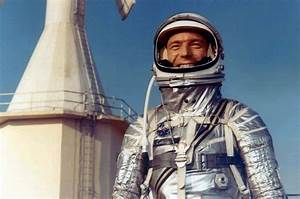 Scott Carpenter, astronaut-aquanaut, dies, was second ...