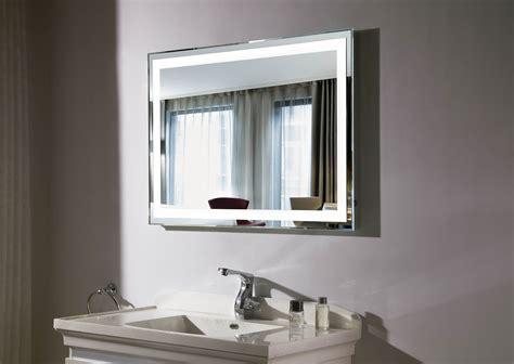 bathroom mirror ideas for single sink bathroom lighted makeup mirror vanity with lighted mirror
