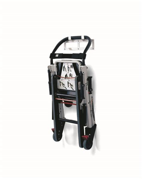 Stryker Evacuation Chair by Safeguard Your Facility Take The Next Step In Evacuation