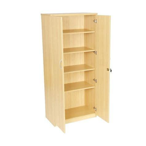 Cupboard Shelf by Oi 1800 Mm 4 Shelf Door Office Storage Cupboard