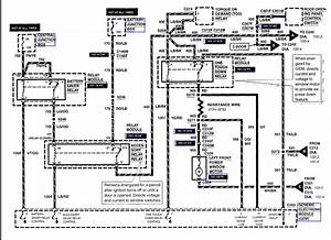 2003 Excursion Radio Diagram