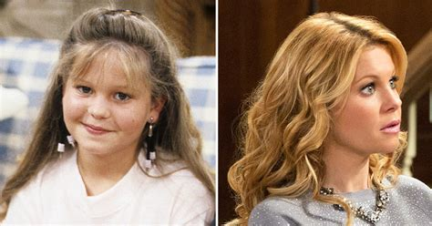 'full House' V 'fuller House' How Dj, Stephanie And
