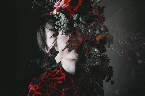 tokyo based artist miki takahashi launches  double