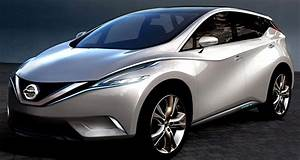 2019 Nissan Murano Concept  Cars reviews, rumors and prices