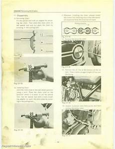 Yamaha 1972 Ds7  U0026 R5c  1973 Rd250  U0026 Rd350 Motorcycle