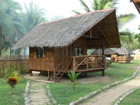 bamboo home decor simple bamboo house design philippines modern house plan