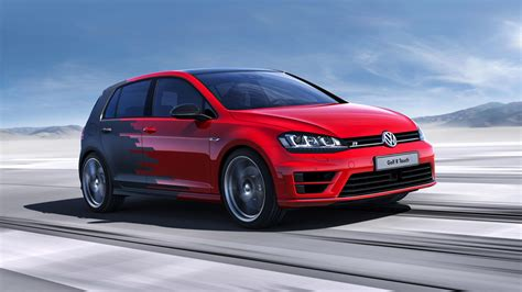 Golf R by Volkswagen S Golf R Touch Is A Next Generation Pocket