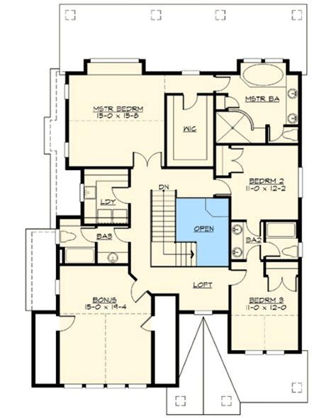 3 bed bungalow floor plans attractive 3 bedroom bungalow plan 23491jd