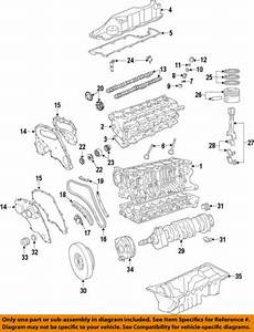 Volvo 10 14 Xc60 Engine Timing Camshaft Gear 30750136