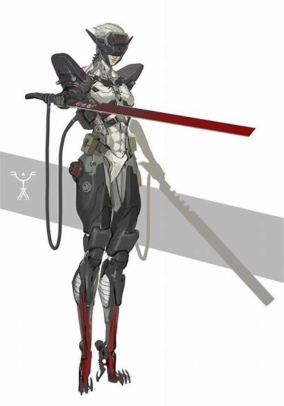 Artstation Mgs Concept Character Augis Fred Sci