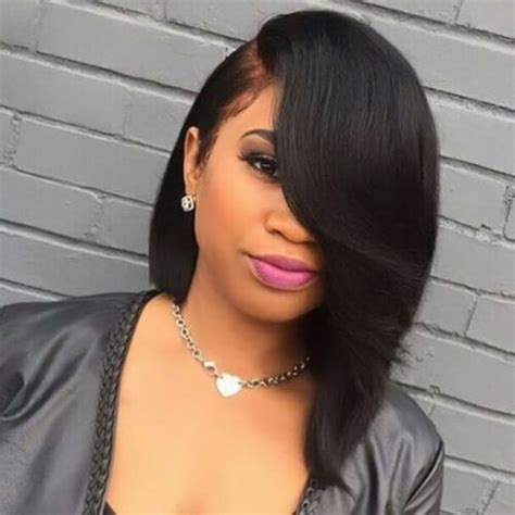 Pictures Of Sew In Weave Hairstyles by Best 25 Bob Sew In Ideas On Sew In Bob