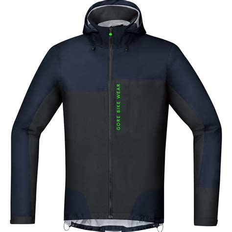 gore tex bicycle rain jacket wiggle gore bike wear power trail gore tex active shell