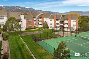 1 Bedroom Apartments Colorado Springs by The Summit Apartments Apartments Apartments For Rent In