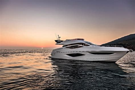 Boat Transport Ft Lauderdale by 2016 Fort Lauderdale International Boat Show Miami