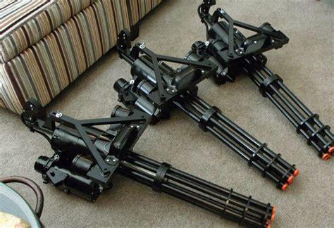 Mr Minigun Movie Props The Blog Of Killbucket Bivens