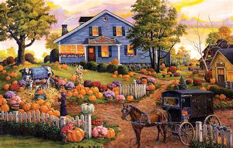 autumn harvest   farm pictures   images