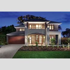 House Design Waldorf  Porter Davis Homes  Architecture
