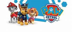 Free Paw Patrol Birthday Greeting Cards