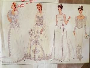 vintage wedding gown patterns fashion gallery With vintage wedding dress patterns