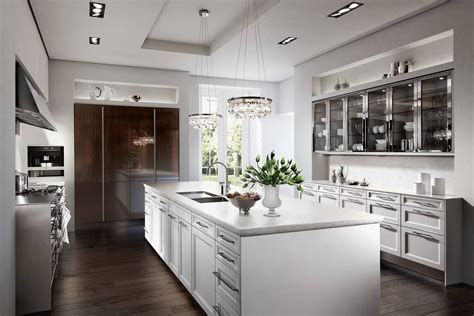 siematic classic  traditional kitchen