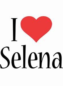 Christmas Party Name Tags Selena Logo Name Logo Generator I Love Love Heart