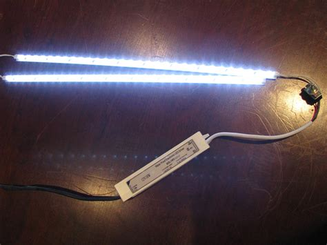how to install your own led light strips sewelldirect