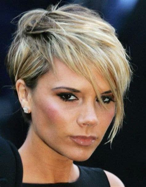 Victoria Beckham Frisur