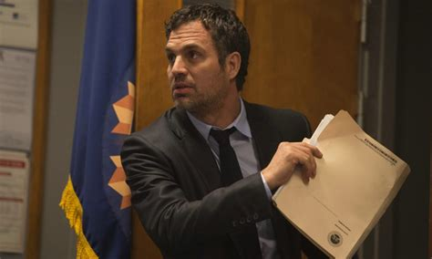 Avengers' Mark Ruffalo Reveals How He Is Getting Black ...