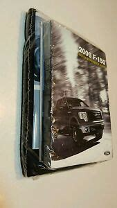 ford   owners manual king ranch lariat xlt  fx