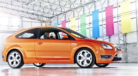 Car St by Used Cars How To Buy A Second Ford Focus St 2006