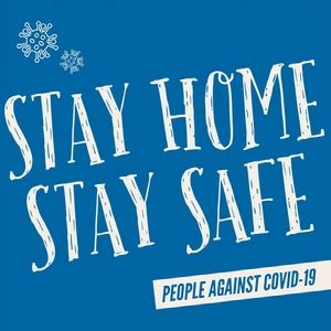 Stay At Home Quotes