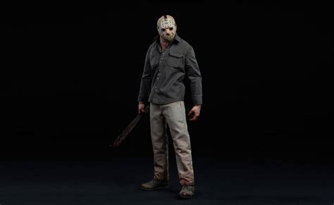 jason voorhees part 3 costume diy guides for