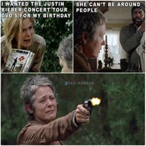 Walking Dead Happy Birthday Meme - 1000 images about twd memes season 4 on pinterest the