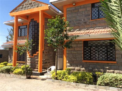 2 master bedroom homes for rent 6 bedroom two master ensuite mansionette for rent syiokimau