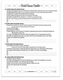 bridal shower registry list bridal shower tips and tricks free bridal shower
