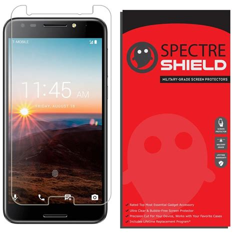 best mobile screen 10 best screen protectors for t mobile revvl