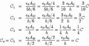Elektrisches Potential Berechnen : phys3100 grundkurs iiib physik wirtschaftsphysik und physik lehramt ~ Themetempest.com Abrechnung