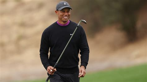 For Tiger Woods, Friday's progress at Zozo outweighed the ...