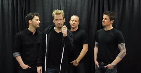 Nickelback Picture Images
