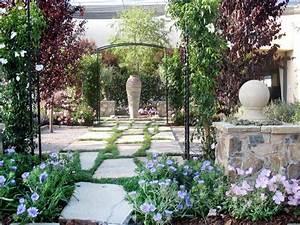 Country Garden Design : landscaping ideas and hardscape design hgtv ~ Sanjose-hotels-ca.com Haus und Dekorationen