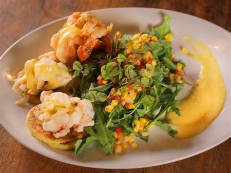 southern seafood louie salad recipe food network