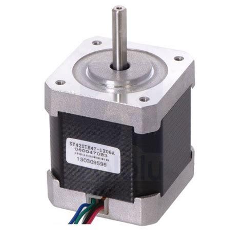 Motor paso a paso NEMA 17 / 3.2Kg/cm