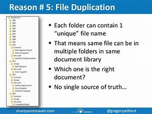 Sharepoint folders vs metadata for Document library name sharepoint