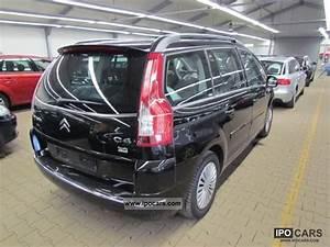 Suspension C4 Picasso Exclusive  Citro N Grand C4 Picasso Exclusive Amat Rsk V M Na  Citroen C4