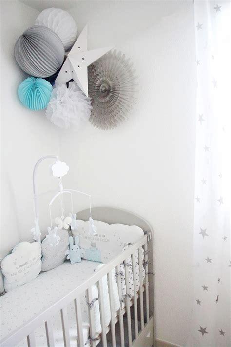 decoration chambre bebe etoile deco chambre bebe garcon etoile