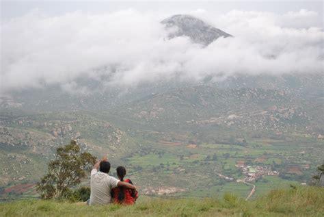 No-brainer destinations: Nandi Hills – Adventures of Potli ...