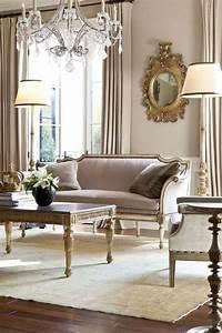 Barock Stil Möbel : barock m bel f r eine prunkvolle atmosph re barock stil barock und wohnzimmer ~ Markanthonyermac.com Haus und Dekorationen